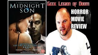 Nonton MIDNIGHT SON ( 2011 Zak Kilberg ) Vampire Horror Movie Review Film Subtitle Indonesia Streaming Movie Download