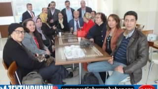Ampute Maçlarına Zeytinburnu'ndan Yoğun İlgi