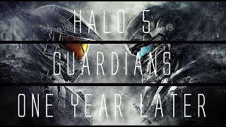 Video Halo 5: Guardians... 1 Year Later MP3, 3GP, MP4, WEBM, AVI, FLV Oktober 2018