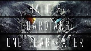 Video Halo 5: Guardians... 1 Year Later MP3, 3GP, MP4, WEBM, AVI, FLV Juni 2019