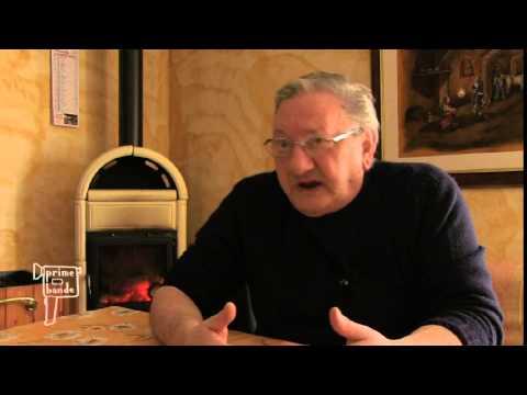 Gianni Panosetti - Il processo di integrazione