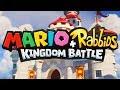 Mario + Rabbids Kingdom Battle - Complete Game Wathrough (All Worlds)