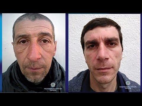 На Житомирщині з колонії втекли двоє засуджених