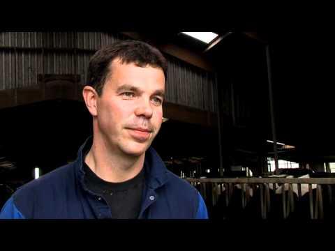 Herd Navigator testimonial (Wassernaar)