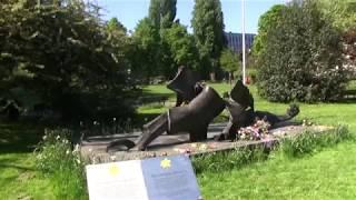 Westerborkpad  etappe 2