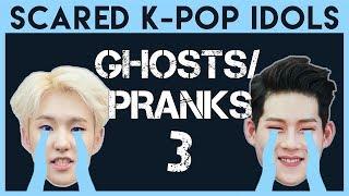 Download Video Scared K-Pop Idols: Ghosts & Pranks 3 MP3 3GP MP4