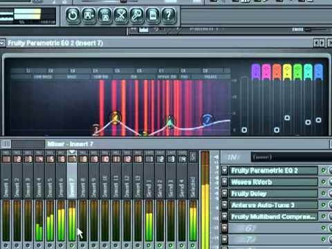 Audio Engineering Tutorial – Cleaning Vocals