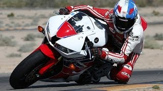 4. 2013 Honda CBR600RR First Ride - MotoUSA