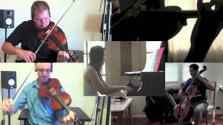 Final Fantasy VIII - Liberi Fatali (arranged for Piano Quintet)