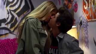Nonton Felix (Cameron Dallas) and Katie (Lia Marie Johnson) Kiss Scene Film Subtitle Indonesia Streaming Movie Download