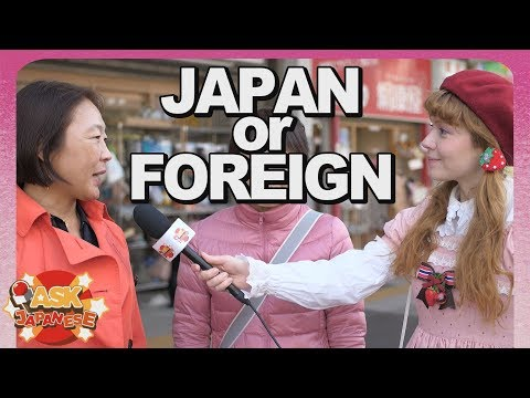 Video JAPAN VS ABROAD: AN EXPAT'S STORY download in MP3, 3GP, MP4, WEBM, AVI, FLV January 2017