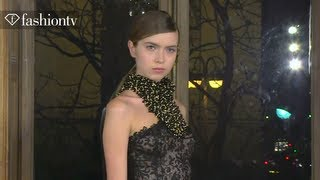 Dany Atrache Couture Spring/Summer 2013 - Short Version | Paris Couture Fashion Week | FashionTV