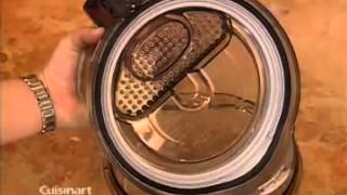 Elite Collection™ 14 Cup Food Processor Demo Video Icon