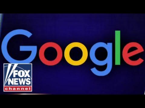 DOJ files antitrust lawsuit against Google