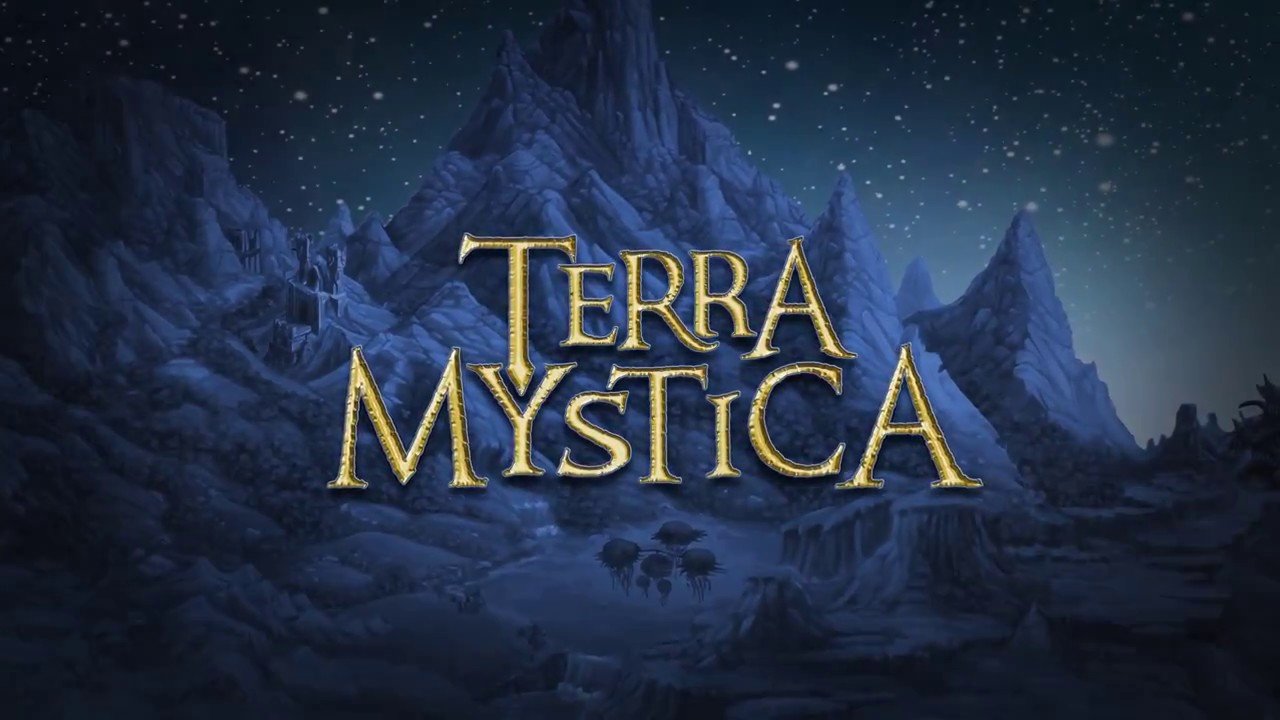 photo image Award-Winning Board Game 'Terra Mystica' Hit the App Store Early This Morning