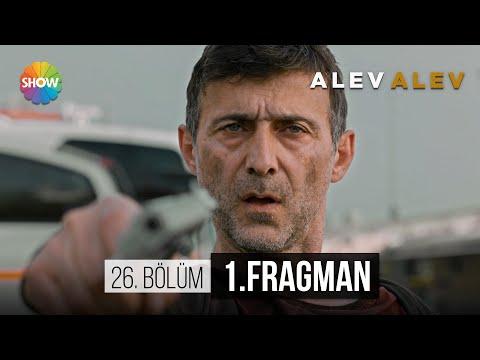 Alev Alev 26. Bölüm Fragmanı