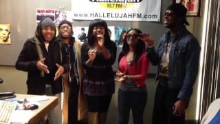 HoLywood Radio YouTube video