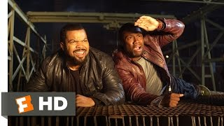 Nonton Ride Along  9 10  Movie Clip   This Ain T No Damn Video Game   2014  Hd Film Subtitle Indonesia Streaming Movie Download