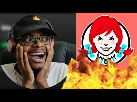 It's Actually GOOD? | Wendy's EP We Beefin EP | Full Review Reaction