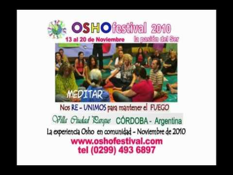 OSHO Festival 2010