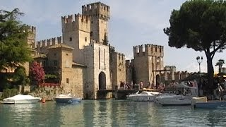 Sirmione Italy  City pictures : Lago di Garda - Sirmione Italy