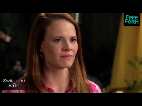 """Switched at Birth   Season 5, Episode 10 Promo """"Long Live Love""""   Freeform"""