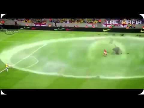 Montagens mas engraçadas do futebol