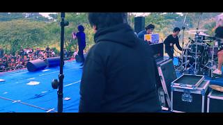 Sunrise - Break Break (Live Jakcloth Malang)