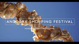 ANDORRA SHOPPING FESTIVAL 2015
