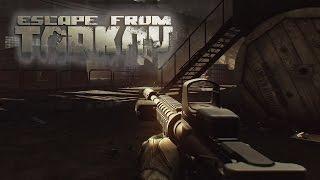 Видео к игре Escape from Tarkov из публикации: Эксклюзивная нарезка геймплея Escape from Tarkov от Gamespot