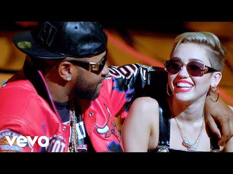 Mike Will Made it & Miley Cyrus – 23 Ft. Wiz Khalifa, Juicy J
