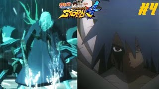 Video Naruto Ultimate Ninja Storm 4 Story Mode: Zetsu Obito vs. Hidden Mist Ninjas MP3, 3GP, MP4, WEBM, AVI, FLV November 2017