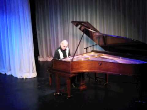 HERE COMES THE SUN | GEORGE HARRISON | NEIL ELLIOTT DORVAL | PIANO | CONCERT | PIANIST