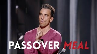 Passover Meal | Sebastian Maniscalco: Aren't You Embarrassed full download video download mp3 download music download