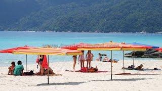 Perhentian Island Malaysia  City new picture : Pulau Perhentian, Malaysia 2015