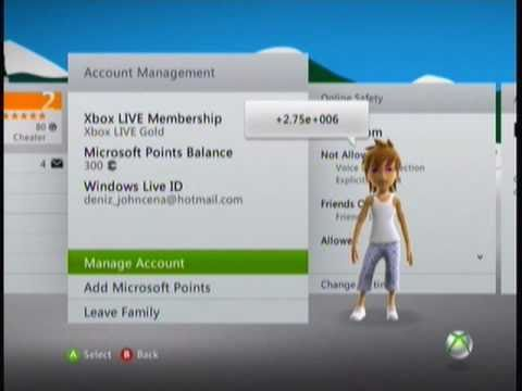 New XboX Live Update - Kinect DashBoard 1-11-10 Cool New Features + Looks Smexier :) (видео)