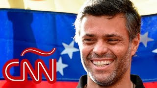 Leopoldo López: No le tengo miedo a la cárcel ni a Maduro