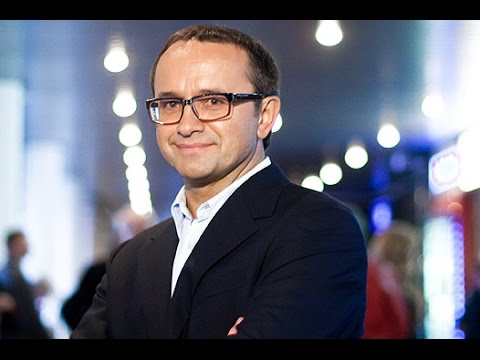 Андрей Звягинцев, Алексей Серебряков в Торонто. TIFF2014