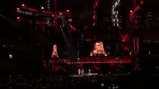 """Babe"" - Sugarland & Taylor Swift @ Reputation Tour - Arlington Night 2"