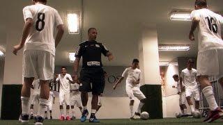 O Santos FC avançou para as oitavas de final da Copa do Brasil Sub-17. Na tarde deste sábado (28), na Vila Belmiro, o Peixe venceu a Chapecoense (SC) por ...