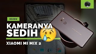 Download Lagu Xiaomi Mi MIX 2 Review Indonesia Mp3