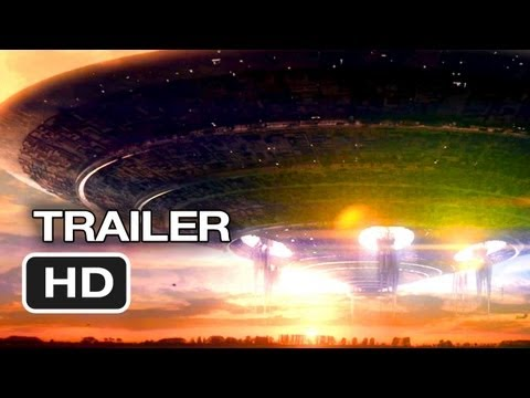 Alien Uprising Official Trailer #1 (2013) – Jean-Claude Van Damme Movie HD