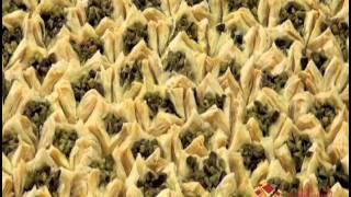 Sufrati.com Explore Al-Nabulsi Sweets