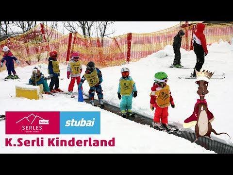 STUBAI | K.ING SERLI Kinderland