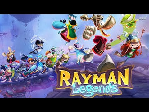 rayman legends xbox one amazon