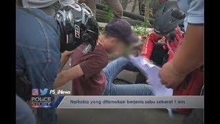 Video Penyergapan Pengedar Narkoba di Pontianak, Polisi Lepaskan Tembakan Part 02 - Police Story 18/06 MP3, 3GP, MP4, WEBM, AVI, FLV Juni 2018
