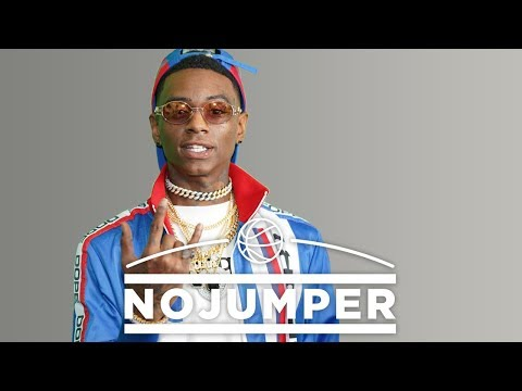 The Soulja Boy Interview