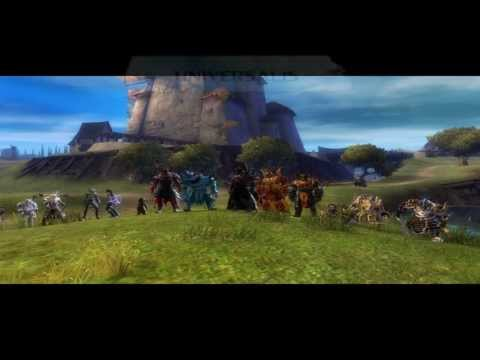 Guild Wars - Promo video guildy Universalis ze serveru Aurora Glade. hudba: Dragon Flyz guild stránky: http://uni.guildlaunch.com © 2012 ArenaNet, Inc. All rights reserve...