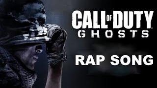 CALL OF DUTY GHOSTS RAP SONG | BRYSI & DAN BULL