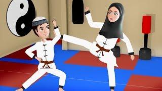 Abdul Baris fitness and good health secret Urdu